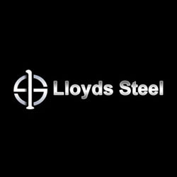 Lloyds Steel Ltd.