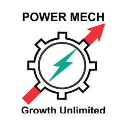Power Mech Project Ltd.