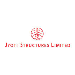 Jyoti Structures Ltd.